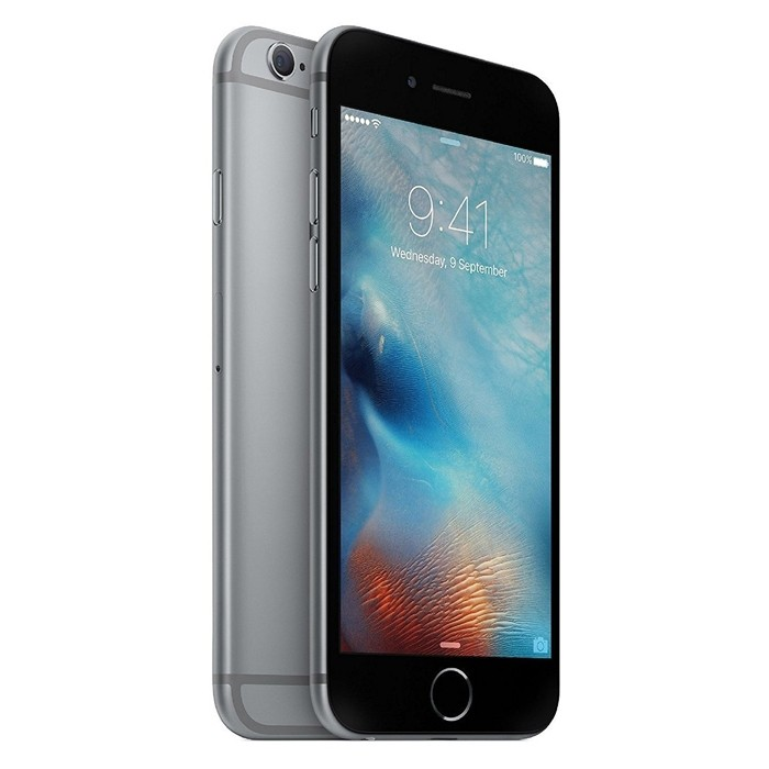 apple iphone 6 space grey. apple iphone 6 (space grey, 32 gb) lightbox moreview iphone space grey