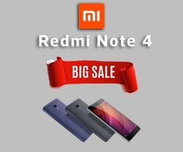 Redme note4 mobile phones thrissur